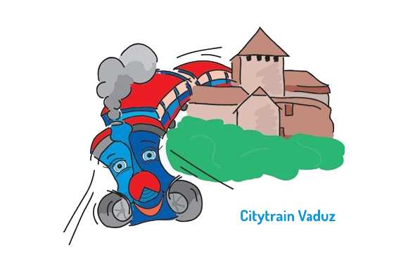 City Train Vaduz